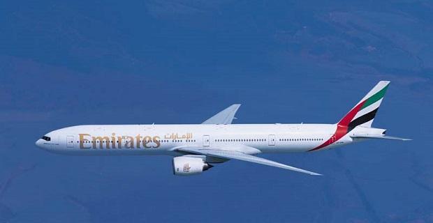 Emirates, İstanbul Sabiha Gökçen Havalimanı'ndan gerçekleşen uçuşlarının kapasitesini artırıyor