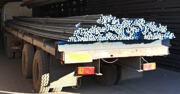 Egeli demir-çelik ihracatçıları 1 milyar 250 milyon dolar ihracat hedefliyor