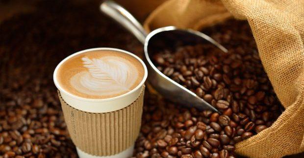 Perakendeyi kahve köpürtecek