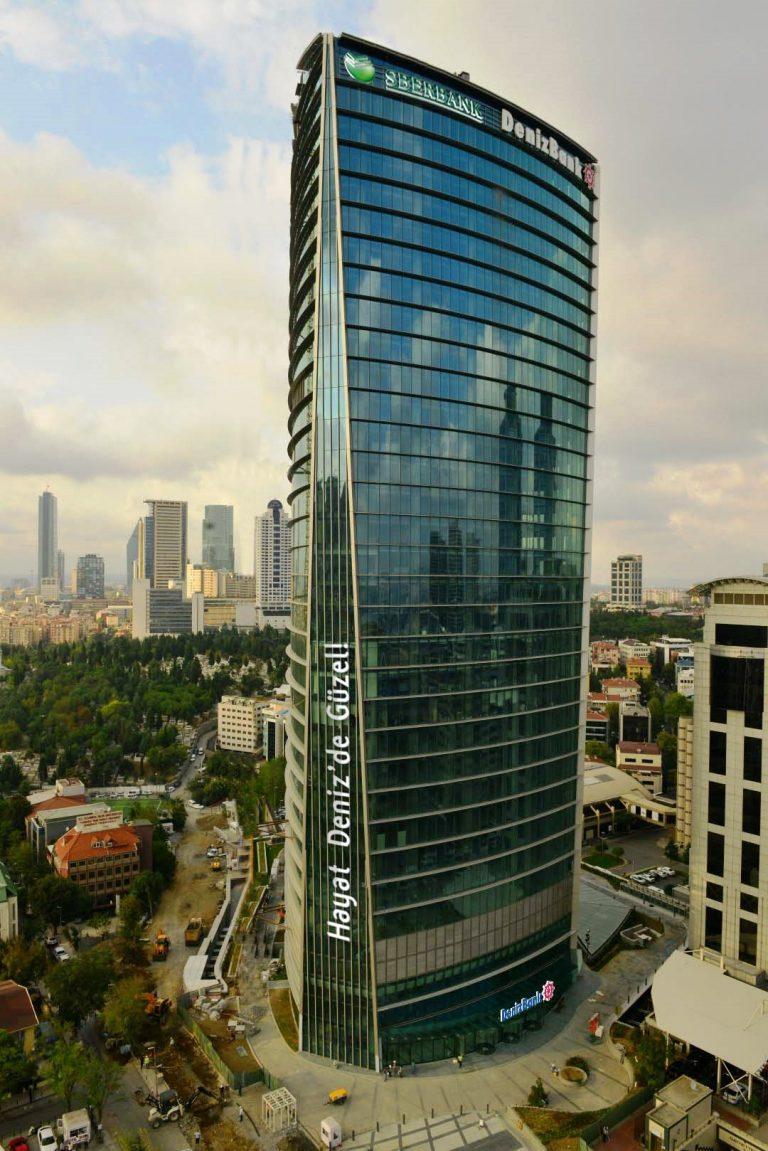 BofA, Türk  bankacılık sektörünün 2020'de olumlu bir performans göstereceği  öngörüsünde bulundu