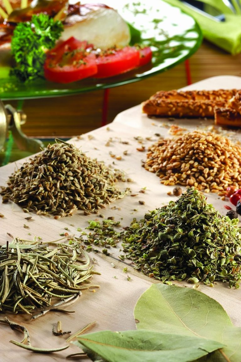 Türkiye, 2016 yılında 175 milyon dolarlık baharat ihraç etti