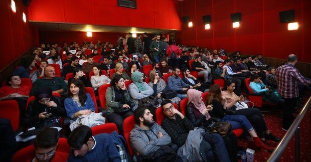 8. Malatya Uluslararası Film FestivaliBiletleri Satışa Çıkıyor