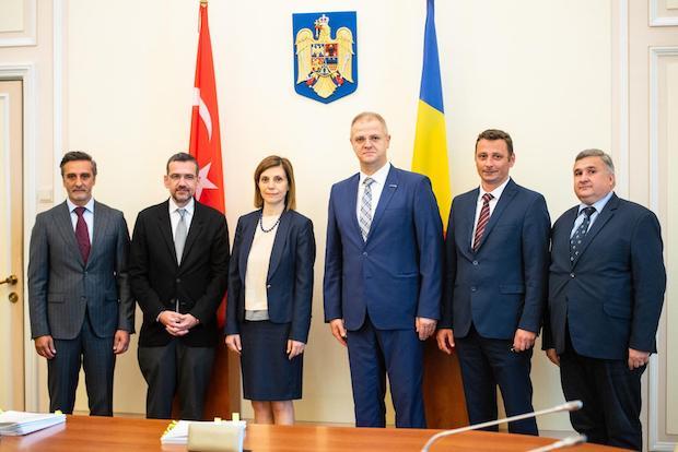 TEMSA'DAN ROMANYA'YA 46,5 MİLYON EURO'LUK BÜYÜK SATIŞ