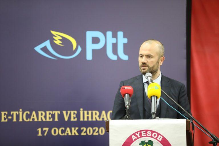 PTT ESNAF KART İLE TİCARETTE YENİ DÖNEM