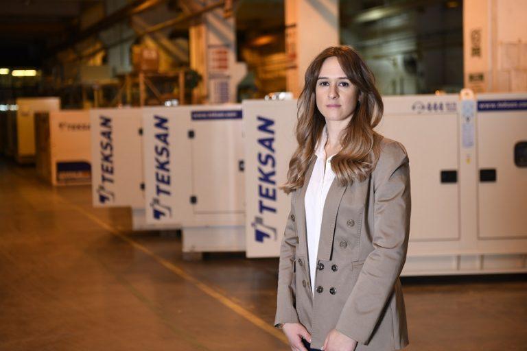 Londra Data Center World'da Türkiye'yi Teksan temsil edecek