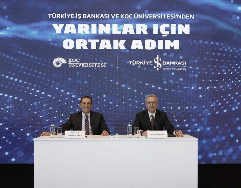 'Türkiye'de ilk kez bu ölçekte yapay zekâ merkezi kuruluyor'