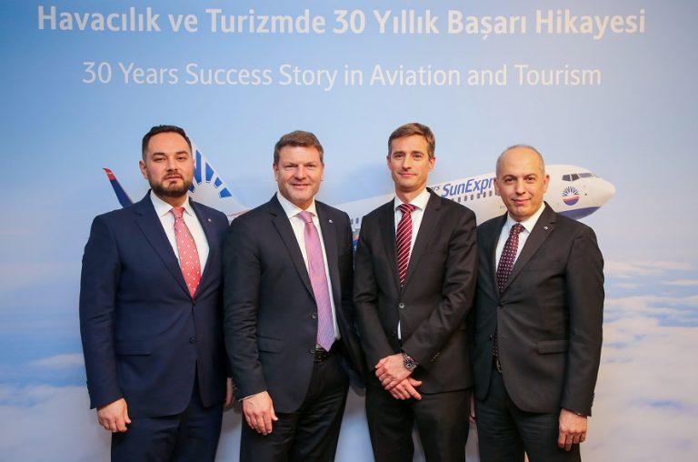 2020 de Türk turizmi için rekorlar yılı olacak
