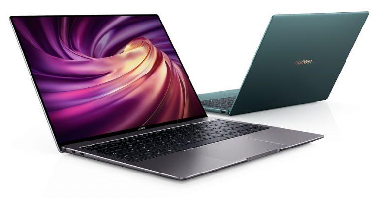 HUAWEI, yeni MateBook X Pro'yu Barselona'da tanıttı