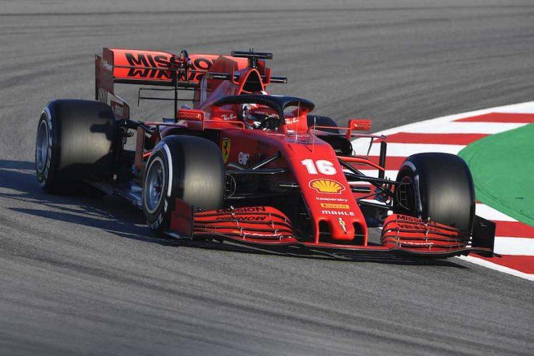 F1 HEYECANI GERİ DÖNDÜ