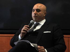 'Altyapı için en uygun araç İslami finansman'