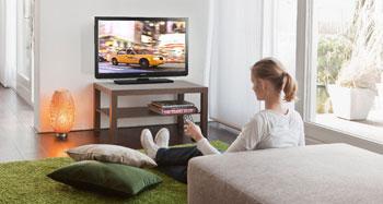 Discovery araştırmalarına göre 'televizyon' tutkuları tetikliyor