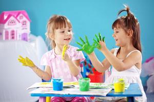 детский центр