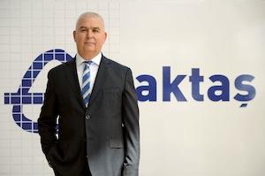 Türkiye'de yayınlanmış kitapları ve makaleleri ile de tanınan ve Maliye Bakanlığı bünyesinde önemli görevler almış olan Cahit Yerci Aktaş Holding Yönetim Kurulu'na atandı.