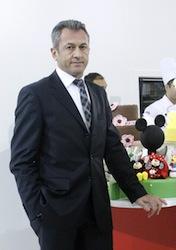 Pakmaya Pastacılık Ürünleri Satış ve Pazarlama Müdürü Eyüp Doruk