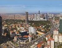 Avrupa Yakası?nda İstanbul?un tam merkezi Zincirlikuyu?da A sınıfı ve butik bir ofis projesi olarak inşa edilen Propa Plaza, akıllı ve çevreci özellikleriyle de dikkat çekiyor.