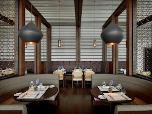 Starwood La Torre Restaurant1