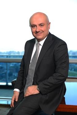 Halkbank Genel Müdürü Süleyman Aslan