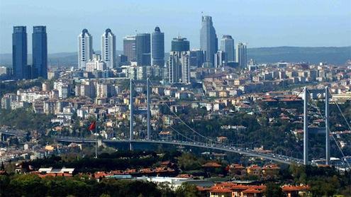 Türkiye, dünyada yaşanacak en iyi ülke sıralamasında 35'inci