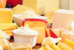 peynir sut urunu