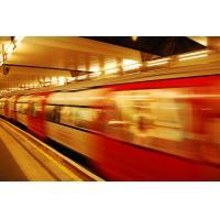 Metro istasyonu çevresinde bulunan konutların fiyatları yükseliyor.