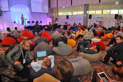 Procter and Gamble, Unilever, Acer, Master Card, Nokia ve sektörün lider pek çok markası Dünya'nın en inovatif dijital, teknoloji şirketleri, yayıncılar ve kurumlar WebitKongresi 2013'te olacak.