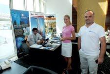 Intourist Hotel Grup - Maxim Resort Hotel Genel Müdürü Erdal Dalkılıç
