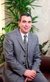 DataStar Genel Müdürü Mehmet Kaplan