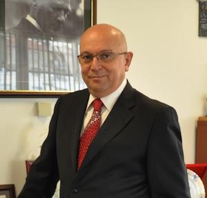 Netaş CEO'su C. Müjdat Altay
