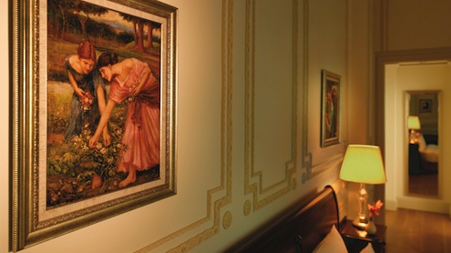 Pera Palace Hotel_ Jumeirah - Greta Garbo Suite_07082013