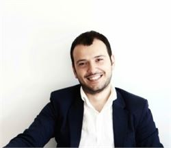 erospirlanta.com'un kurucusu Ahmet Durmuşoğlu