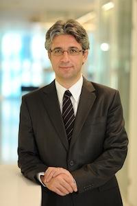 IBM Türk Teknoloji Lideri Kıvanç Uslu