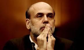 Ben Bernanke'nin görev süresi Ocak ayında doluyor.