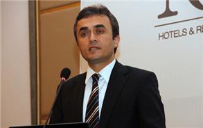 Kültür ve Turizm Bakanlığı Yatırım ve İşletmeler Genel Müdürü Adnan Aslan