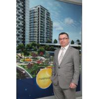 Yalçıntepe Group Yönetim Kurulu Başkanı Mehmet Yalçıntepe