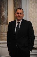 TLS Lojistik Yönetim Kurulu Başkanı Altuğ Hacıalioğlu