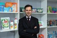 P&G Türkiye Yönetim Kurulu Başkanı Tankut Turnaoğlu