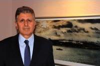 Çelik Boru İmalatçıları Derneği (ÇEBİD) Genel Sekreteri Mehmet Zeren