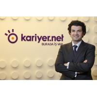 Kariyer.net Genel Müdürü Yusuf Azoz
