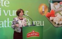 Muratbey Gıda Beslenme Danışmanı Prof. Dr. Muazzez Garipağaoğlu