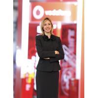 Vodafone Türkiye Pazarlama İletişimi Direktörü Gizem Keçeci