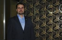 Yüce Maden Genel Müdürü Taner Ercan