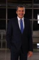 Çimsa Genel Müdürü Mehmet Hacıkamiloğlu