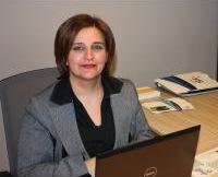 İş Hukuku Enstitüsü Başkan Yardımcısı Avukat Naciye Uçar