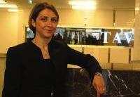 TAV Havalimanları Yatırımcı İlişkileri Direktörü Nursel İlgen