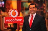 Vodafone Bilgi ve İletişim Hizmetleri A.Ş. Genel Müdürü Hakan Çelik,