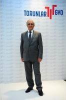 Torunlar GYO Yönetim Kurulu Başkanı Aziz Torun