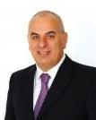Mücevher İhracatçıları Birliği Yönetim Kurulu Başkanı Ayhan Güner