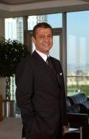 Akfen Holding CEO'su Süha Güçsav
