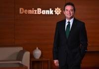 DenizBank Perakende Bankacılık Grubu Genel Müdür Yardımcısı Gökhan Ertürk