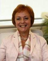 Coface Sigorta A.Ş. Genel Müdürü Belkıs E. Alpergun
